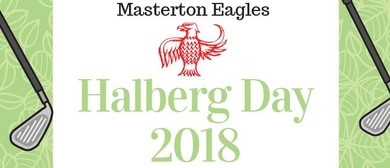 Masterton Eagles Halberg Day 2018