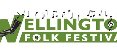Wellington Folk Festival 2018