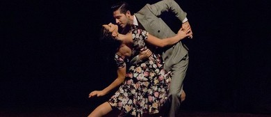 Argentine Tango - Milongas with Buenos Aires Performances