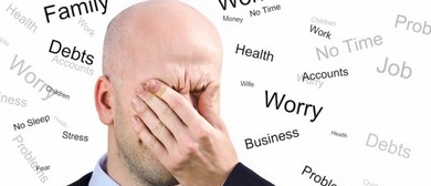 Gore Dr Stress - Workplace Stress Management