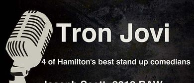 Tron Jovi - The Preview