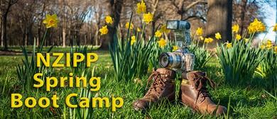 NZIPP Canterbury/Westland Spring Boot Camp