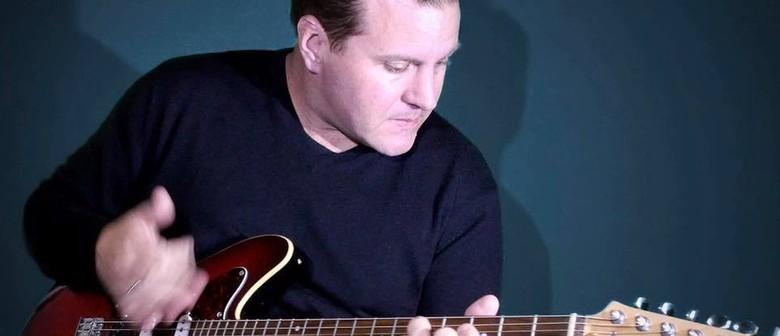 Nick Granville Trio - Funk