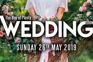 Image for event: The Bay of Plenty Wedding Show 2019