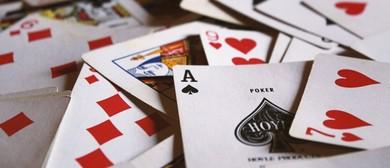 Seniors Week - Cards 500