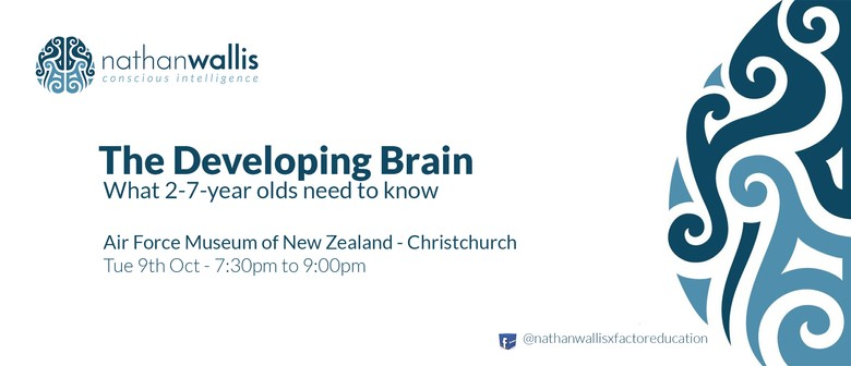 The Developing Brain - What 2-7-year Old's Need to Know