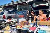 Pirimai Community Car Boot Sale