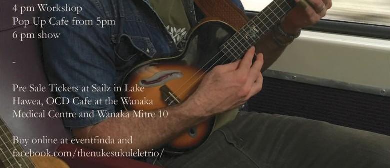 Nukes Southern Spring Tour