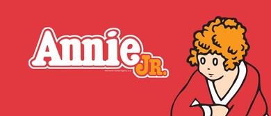Annie Jr Musical