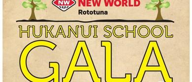 Hukanui School Gala