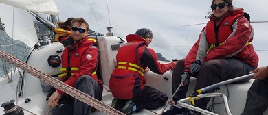 Introductory Keelboat Course