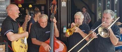 Society Jazzmen