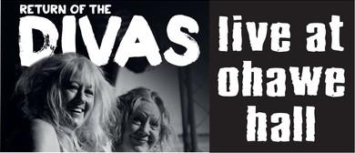 Return of the Divas