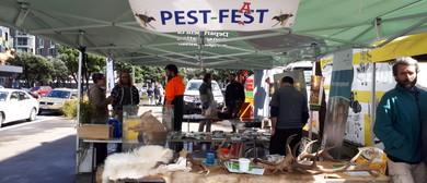 Pest Feast 2018