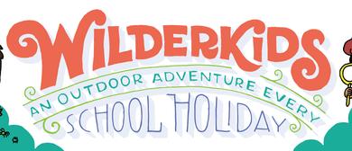 Wilderkids School Holiday Programme 2018