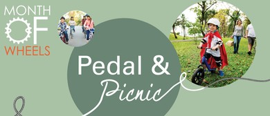 Pedal and Picnic