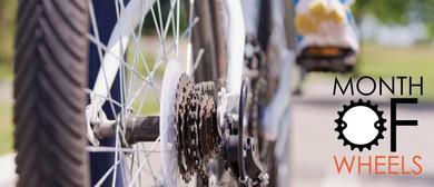 Pedal Ready E-Bike Course