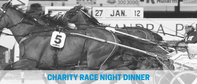 Charity Race Night Dinner Supporting Laura Fergusson Trust