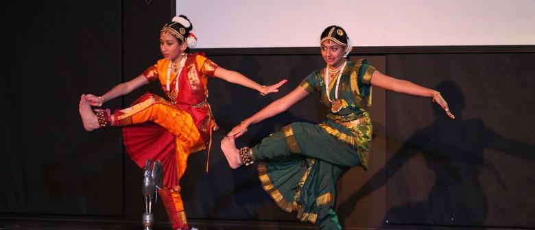 Culture Club - Desi Rhythms by Shai