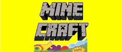 Minecraft, Coding, Create 3D Games, Web School Holiday Class