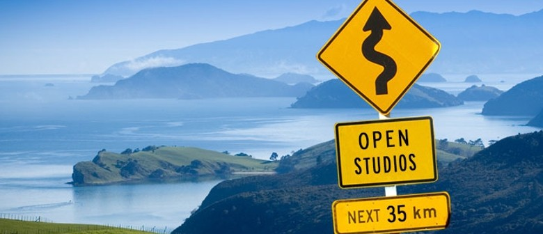 Open Studios Coromandel ArtsTour