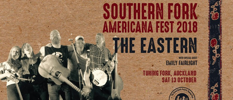 The Eastern with Emily Fairbright