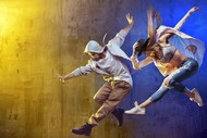 Image for event: Ferrymead Festival of Dance
