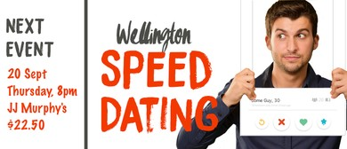 Wellington Christian Speed Dating