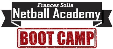 Frances Solia Netball Academy Programme - Year 9-12