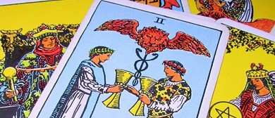 Tarot Course for Beginners