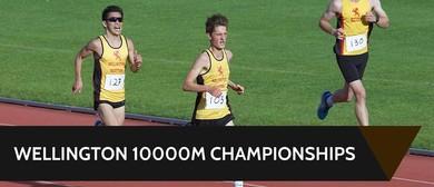 Wellington 10000m Championships