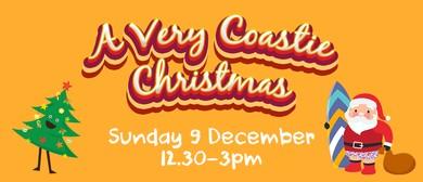 A Very Coastie Christmas