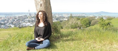 Meditation & Mindfulness Class