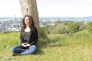 Image for event: Meditation & Mindfulness Class