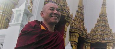 Geshe Jampa Tharchin: Meditate Together - Stilling the Mind