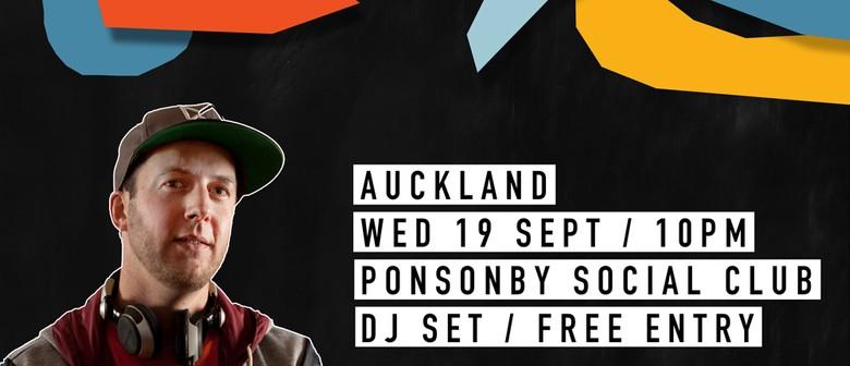 Oakley Grenell Frienemy NZ Tour