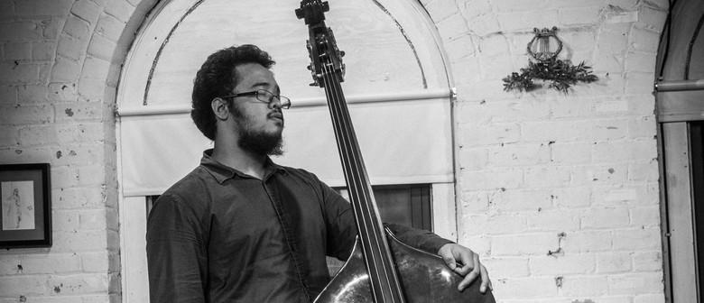 Umar Zakaria Fearless Music Quartet