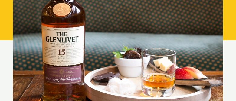 The Glenlivet Tasting