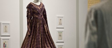 Be Persuaded: A Jane Austen Experience Curator Talk