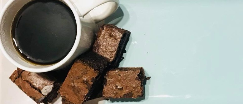 Coffee With Brownies: Bilingual Open Mic Poetry