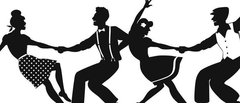 Learn to Swing Dance - Charleston Special!