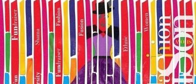 Shama Hamilton Ethnic Women's Centre - Fashion Fusion