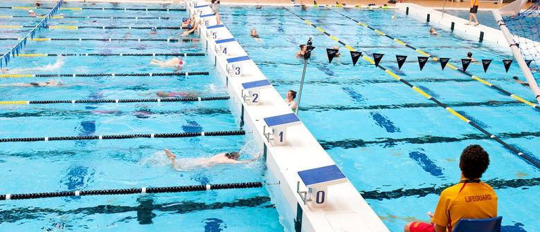 Seniors Week - Aquatic Wanders