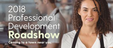 Attracting the Best Talent - Recruitment Seminar