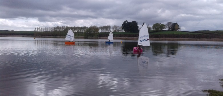 Learn to Sail 3-Day Program