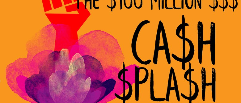The $100 Million Cash Splash