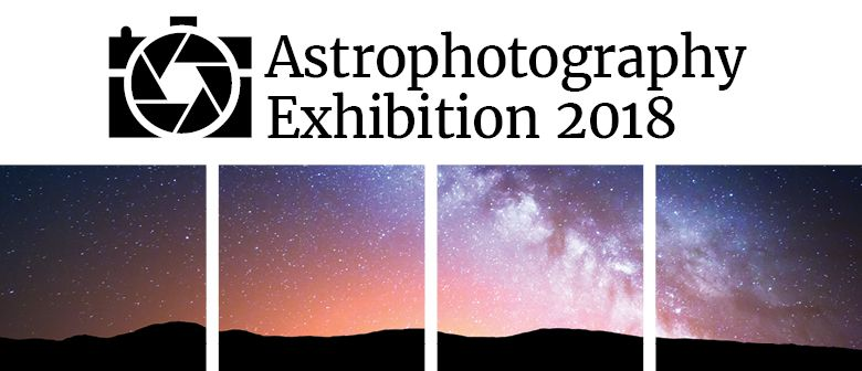 Astrophotography Exhibition