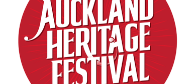 Heritage Festival Tea & Topics With an Archaeologist