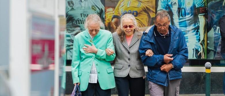 Seniors Week - Celebrating Our Elders Morning Tea