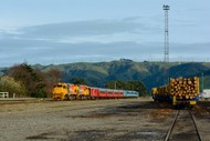 Image for event: A Wonderful Day In Woodville by Train & The Manawatu Gorge
